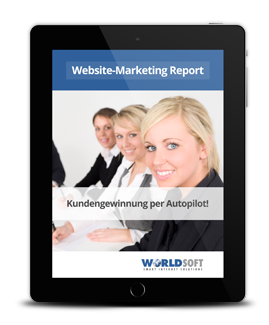 Gratis Website-Marketing-Report